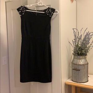 Black body con with jewel detail!